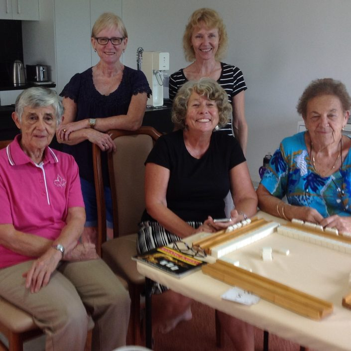 Mahjong Group